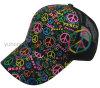 Customized Trucker Sports Hat, New Snapback Baseball Era Cap