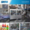 Automatic Hot Drink Filling Plant