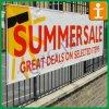Outdoor Custom PVC Banner Printing for Advertising