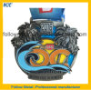 High Quality Half Marathon Finisher Medal