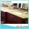 2016 Hot Sale Grey Quartz Stone Vanity Countertops for Bathroom
