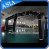 Advertising Inflatable Arch, Oxford/PVC Inflatable Entrance