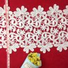 Low Price Milk Yarn Lace for Garemnt Accessories