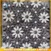 Flower Design Marble Mosaic Wall Mural Art Tiles