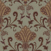 Guangzhou Supplier Chinese Style Wallcovering