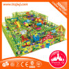 Commercial Amusement Naughty Castle Indoor Playground Equipment