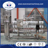 3000lph Hydecanme 4040 Membrane One Stage Drinking Water Treatment with 500mm Diameter Filer