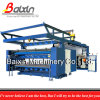 3200mm PP Woven Laminated Film Flexo Printing Machine Hydraulic Winder