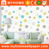 Modern Home Decoration Luxury Nonwoven Wallpaper