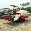 Hot Sale Rice and Wheat Harvesting Harvester