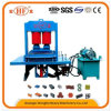 Concrete Block Forming Machine with Hydraulic