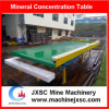 Shaker Tables for Gold, Silver, Tungsten, Tin, Columbium Concentration