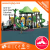 Commercial School Sliding Board Playground Equipment for Sale
