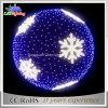 Christmas Hanging Colorful Rattan Ball Lights
