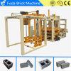 Qt4-18 Fully Automatic Habiterra Block Making Machine