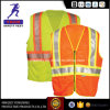 Orange Reflective Safety Clothes