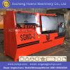 CNC Automatic Bar Bending Machine Sgwd-2