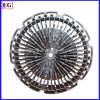 Shenzhen Manufacture OEM COB LED Track Street Light Housing Aluminum Die Casting LED Light Shell Die Casting