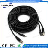 Pre-Made Siamese Power and Video CCTV Cable (VP40M)