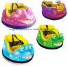Battery Bumper Car Frog Design Amusement Racing Ride