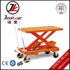 Jeakue Low Capacity 150kg Pedal Lifting Platform Electric Lift Table