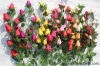 Cheap Wholesale High Quality Rose Artificial Flowers for Fairytale Wedding Decorations