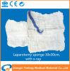 Eo, Gamma Ray Sterilized 30X30cm Absorbent Gauze Laparotomy Sponge