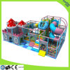Indoor Playground Equipment Plastic Product Children Playground