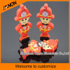 Fireman Shape USB Flash Disk Customized USB Flash Drive