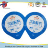 Aluminium Foil Lids for Yogurt Packing (8011-O)