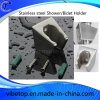 Sell Newest Stainless Steel Square Shower/Bidet Holder Factory Price