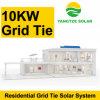 25 Years Warranty 5kw 10kw 20kw 25kw 30kw 50kw on Grid Solar Energy Power System