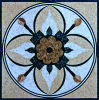 Natural Stone Marble Mosaic Tiles and Patterns