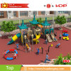 2017 Best Sale Magic House Series Outdoor Playground Fable Series