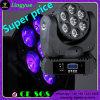 Cheaper RGBW 4in1 Beam Moving Head LED Wash 7X10W