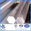 1020 1045 S20c S45c Cold Drawn Hexagonal Steel Bar