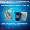 Liquid Silicone for Artificial Vagina and Adult Rubber Dolls Making