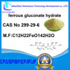 ferrous gluconate hydrate CAS No 299-29-6
