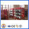 Construction Hoist Electric Motor Gear Speed Reducer