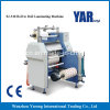 Small Size Roll to Roll Film Laminating Machine for Single Side Paper