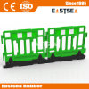 Road Safety HDPE Plastic 1.1m Heavy Base Wall Barrier