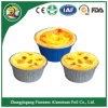 Aluminum Foil Tray for UK Market -F4307
