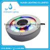 IP68 Waterproof Stainless Steel 27W RGB Pool LED Fountain Waterproof Light