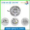 316 Stainless Steel LED Underwater Fountain Light Dry Fountain