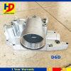 D6d Ec210 Prime Oil Cooler Cover for Volvo Excavator (VOE20557420 20557420)