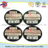 37mm Diameter Aluminum Adhesive Lids for Coffee Capsule Compatible