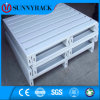 Warehouse Storage Heavy Duty Powder Coating Steel Pallet
