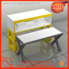 Wooden Display Counter Shop Display Stand