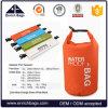 Enrich Ultralight Portable Outdoor Travel Rafting PVC Waterproof Dry Bag 2L, 5L, 10L, 15L, 20L, 30L