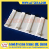 Precision Grooves Machining on Zirconia Ceramic Plate/Ceramic Support Plate